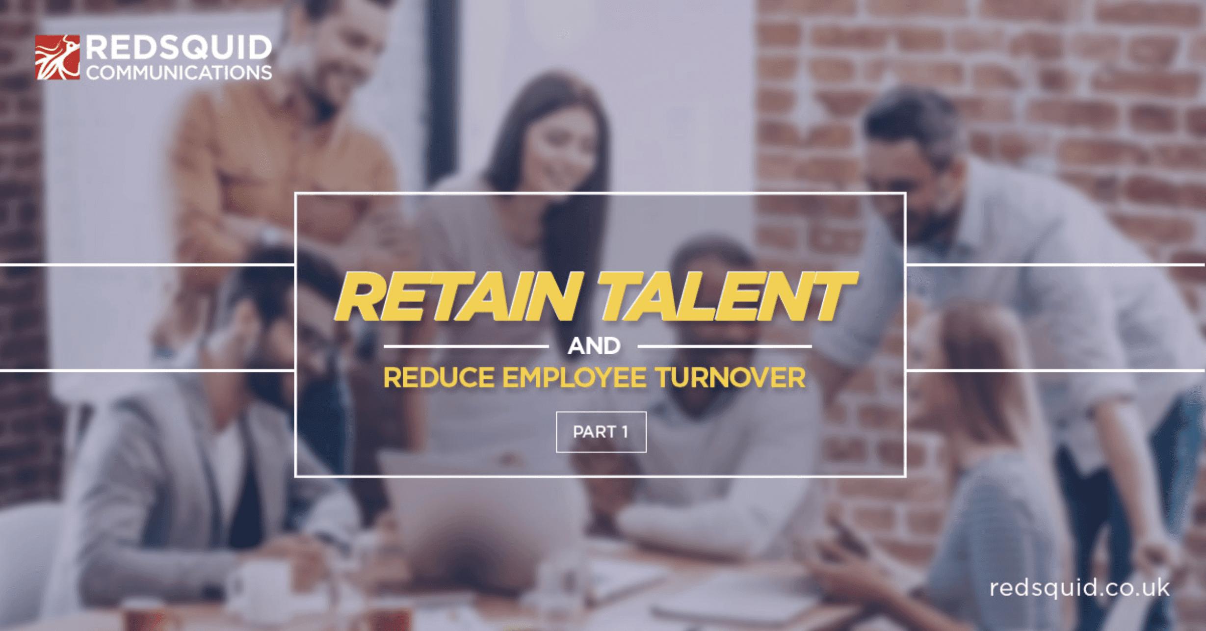 Retain-talent