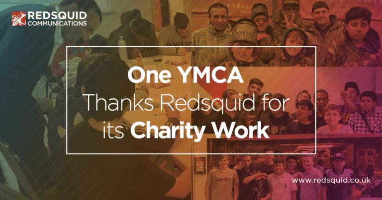 Redsquid-charity
