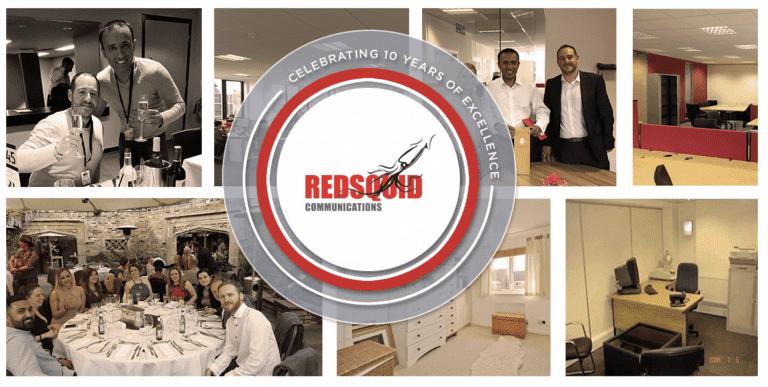 Redsquid-company