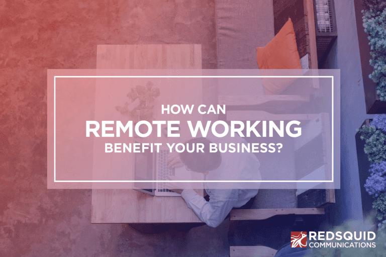 Redsquid-remote-working