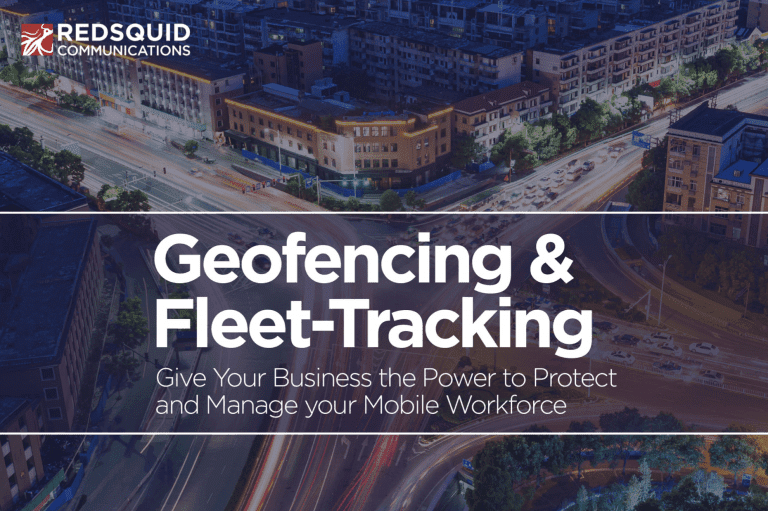 Fleet-tracking