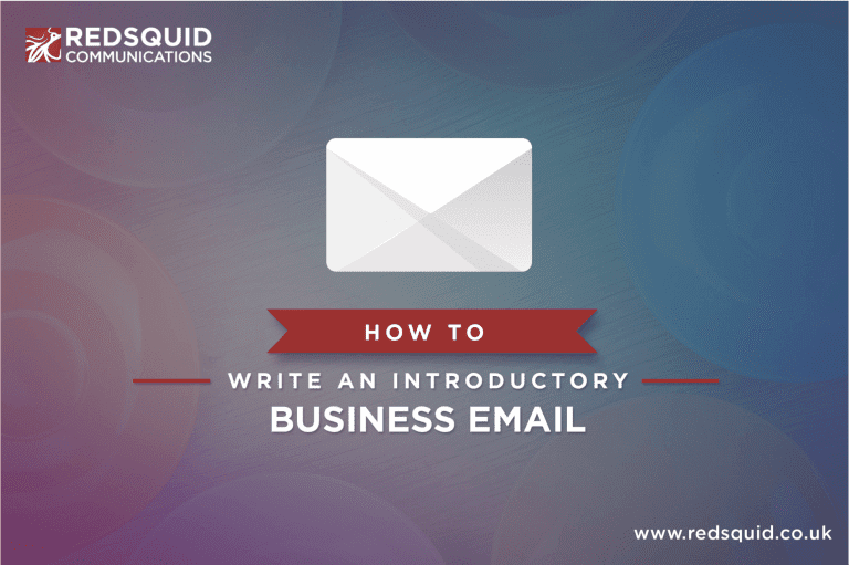 How-To-write-an-introductory-business-email