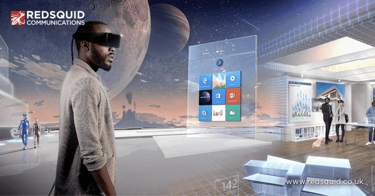 The-future-of-AI-&-VR