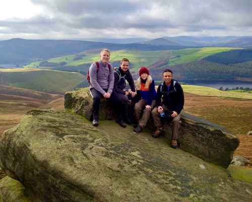 Redsquid-hikes-for-charity-csr