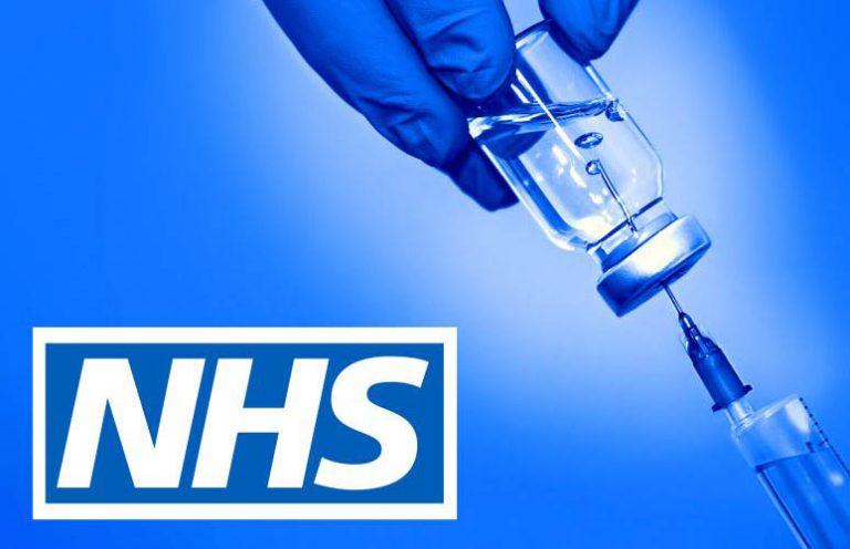NHS-IoT-Customers