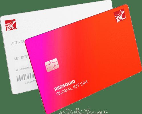 IoT-sim-cards