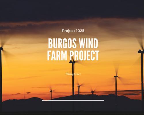 burgos-wind-farm-project