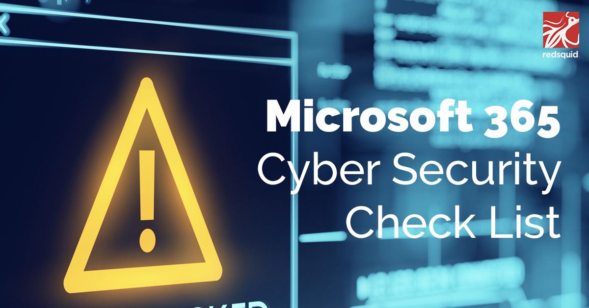 2021-microsoft365-security-check-list
