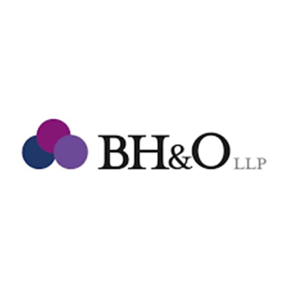 BH&O logo