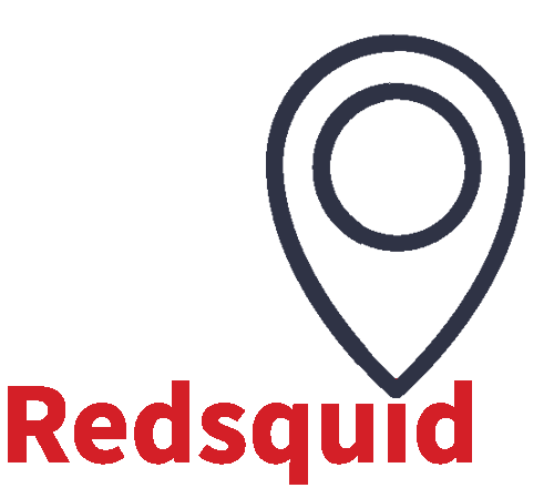 Redsquid-location