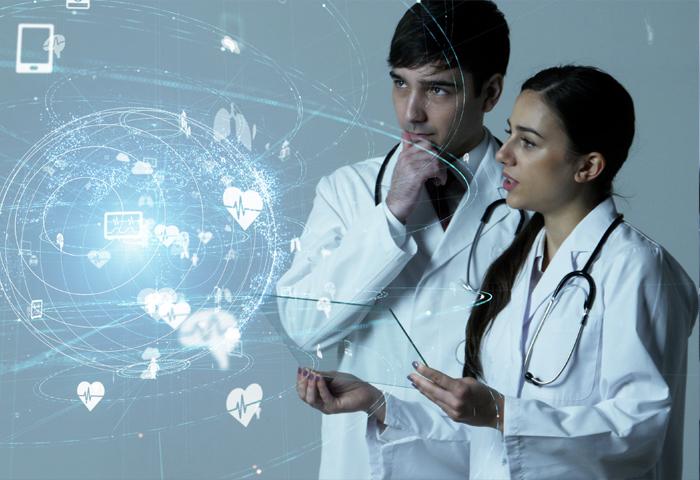M2M-SIMs-Healthcare
