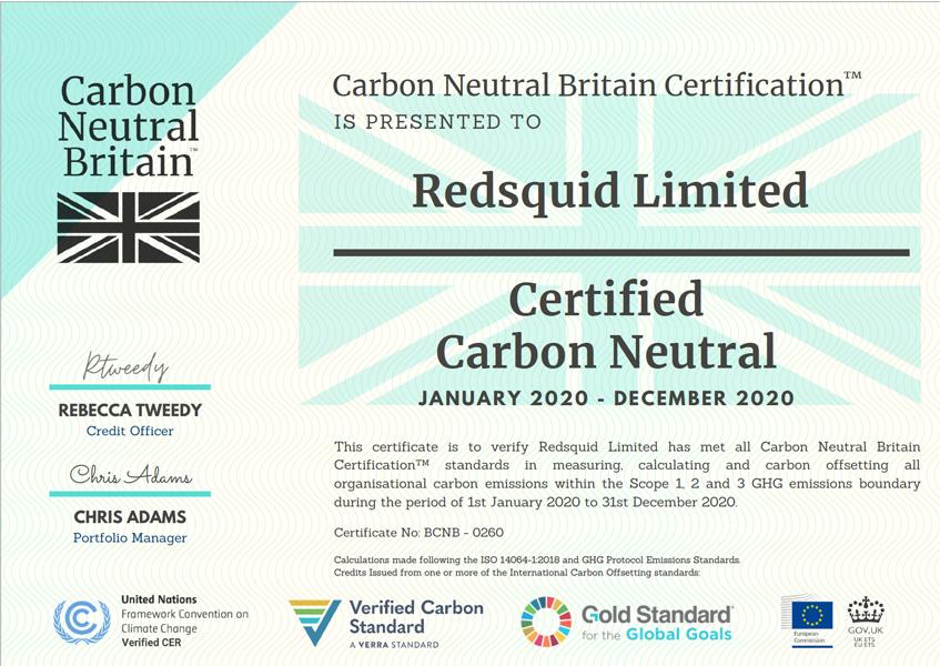 redsquid-carbon-neutral-certification