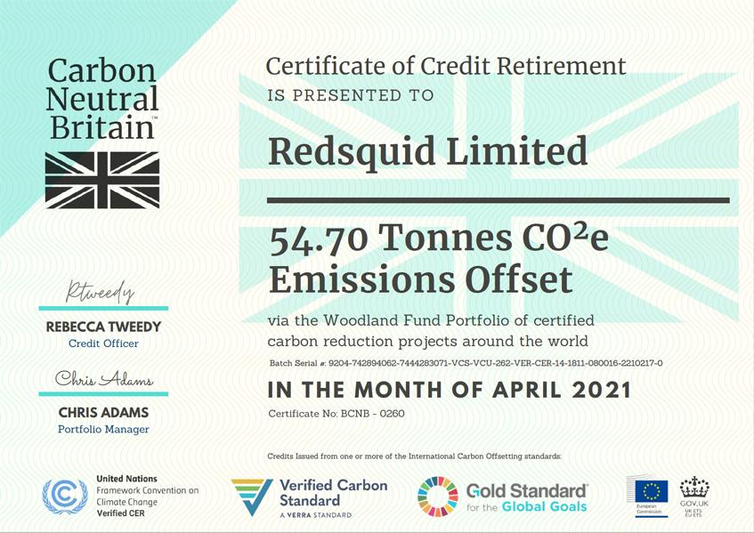 redsquid-offsetting-certificat