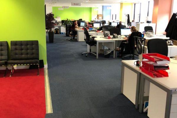 Redsquid-office
